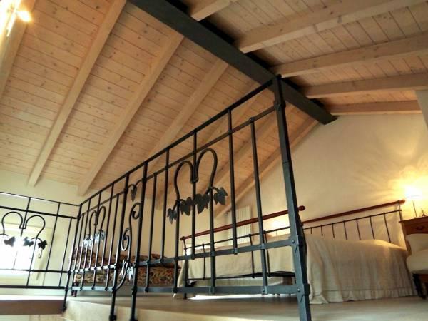 railing vine Schio (Vi)