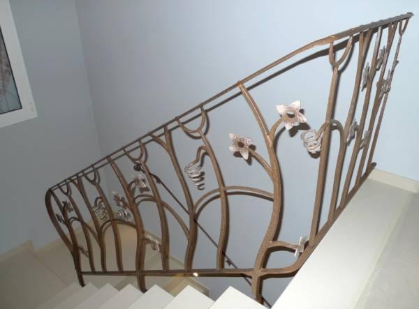 railing Crevarcore (Bo)