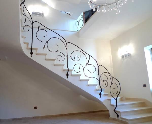 "railing ""Gabriella"" S.Maria C.V. (Ce)"
